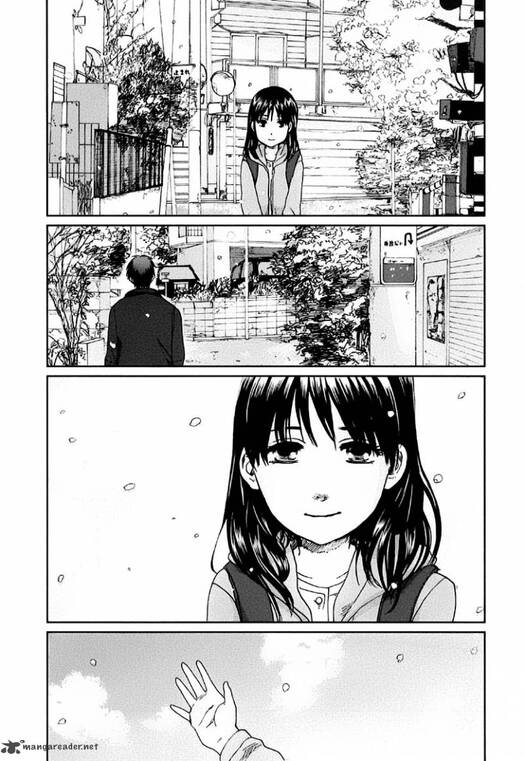 5 Centimeters per Second 10 - Page 28