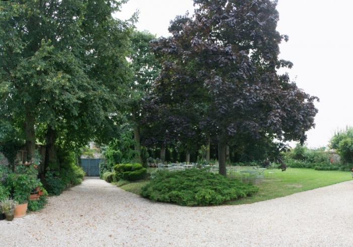 Les jardins du clos joli