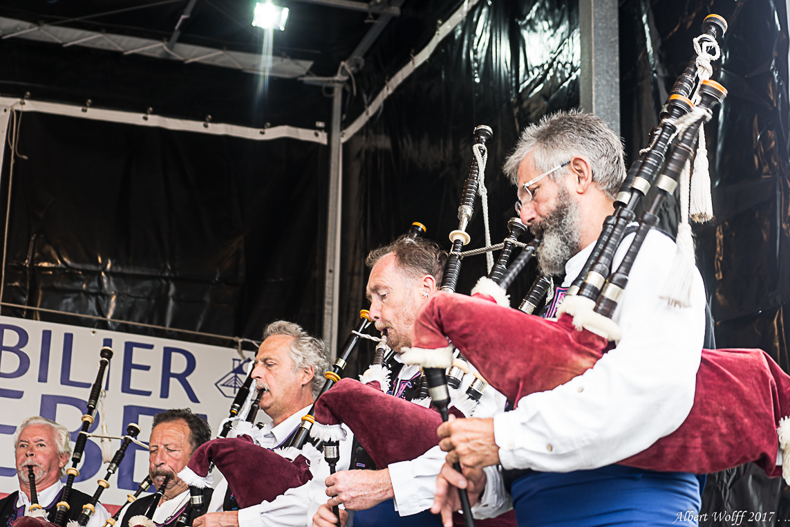 BZH  2017 : Pont Callec et la fête du Maërl . Part 3