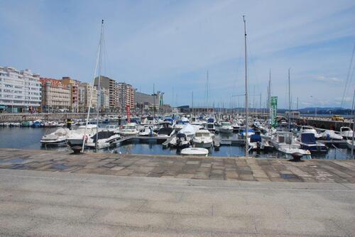 Le port Chico