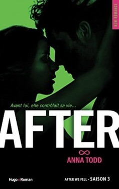 Couverture de After, Saison 3 : After We Fell