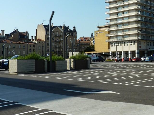 Place Coislin 7 Marc de Metz 2011