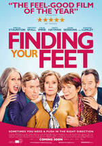Affiche Finding Your Feet