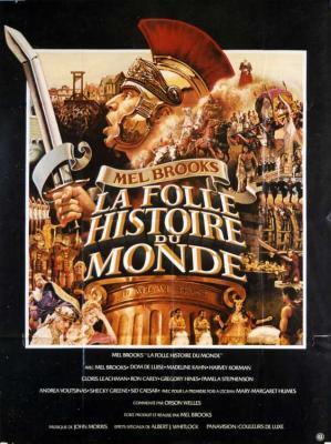 FOLLE-HISTOIRE-DU-MONDE BOX OFFICE FRANCE 1982