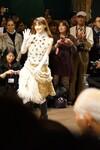 Kaori Iida Yuuki no Tsubasa Fashion Show Inclusion 2013 Everyone is Original