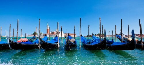 Bientôt Venise
