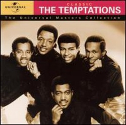 The Temptations - Classic - Complete CD