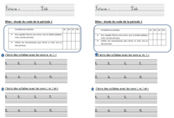 Phonologie /Combinatoire