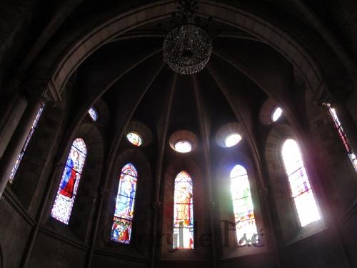 Chapelle de l'Hotel Dieu
