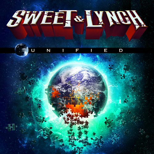 Sweet & Lynch - Unified cover