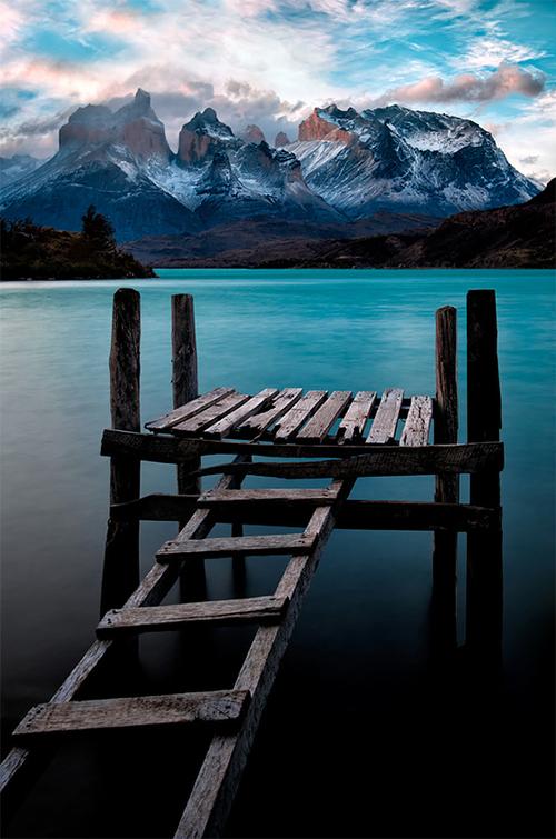 Paysage Photographie par Doug Solis