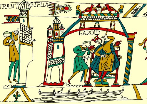La couronne d'Edouard (1)