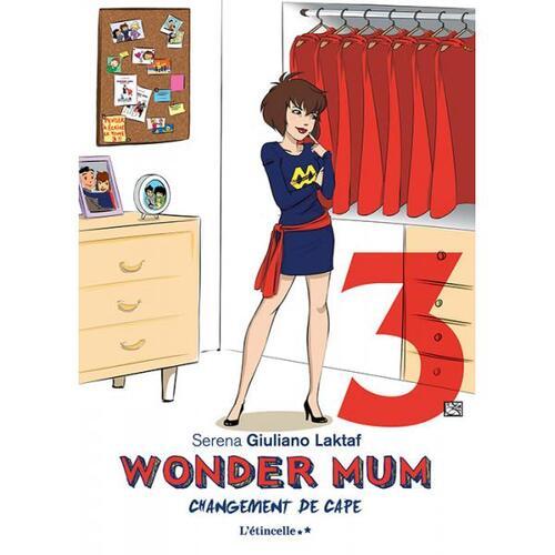 Wonder Mum 3