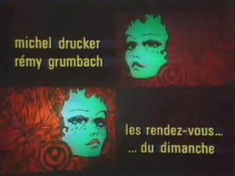18 septembre 1977 / LES RENDEZ-VOUS DU DIMANCHE