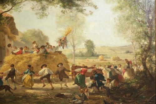 Evolution des loisirs au 19ème siècle - 2