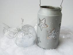 """""""canette"""" pour Noël"""