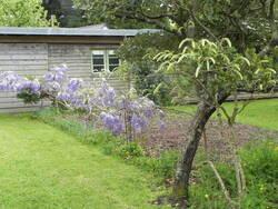 Le Jardin l'atelier
