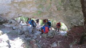 Grotte du Facteur