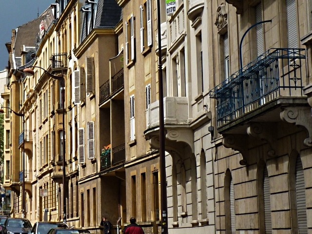 Vivre dans Metz 1 mp1357 2011
