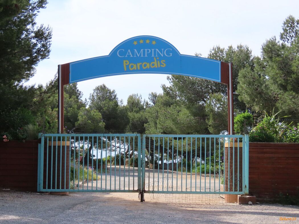 le port de Carro - 3