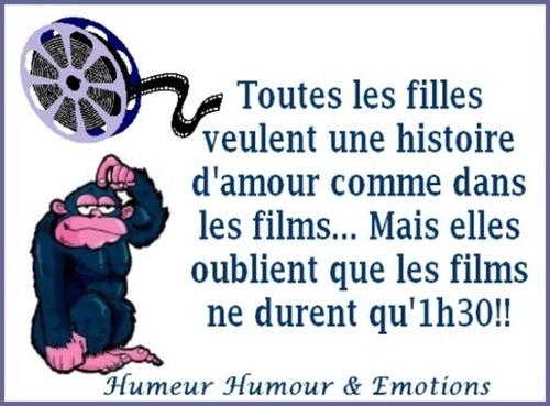 UN PEU D'HUMOUR..