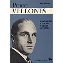 Amazon.fr: Serge Vellones: Livres, Biographie, écrits, livres ...