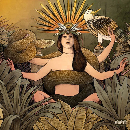 Jedi Mind Tricks - The Bridge And The Abyss (2018) [Hip Hop]