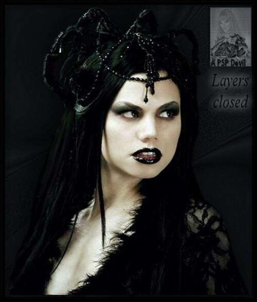- Gothiques Auteurs connus - Page 7