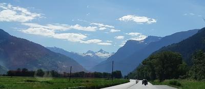 Dole dans le Jura