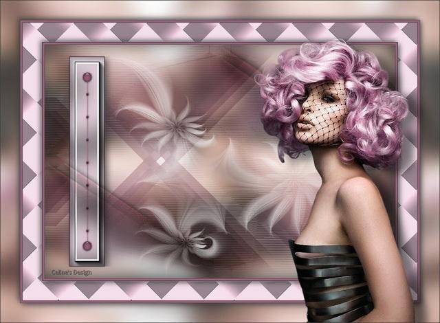 FB0132 - Tube femme
