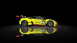 Team Bonaldi Motorsport Lamborghini Huracan