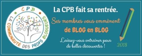 De blog en blog : la CPB fait sa rentrée