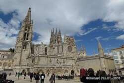 Mardi 24 mai 2016 : San Juan de Ortega - Burgos