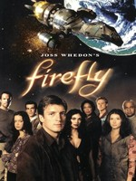 Firefly affiche