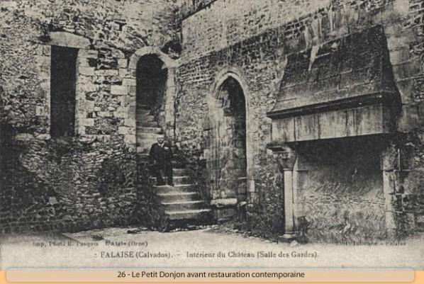 chateau de falaise 6