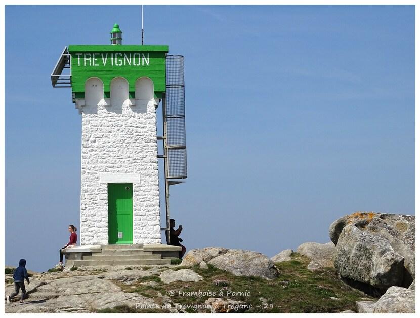 Pointe de Trévignon à Trégunc - 29 -