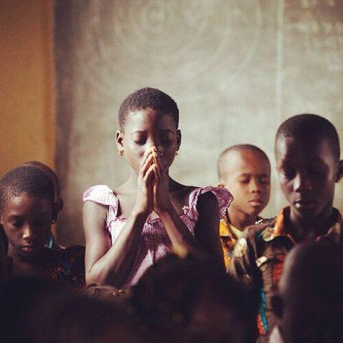 Visite de Wendy au Bénin