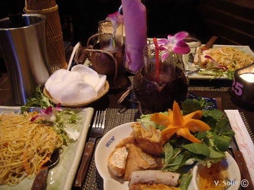 asiane restaurant thaï