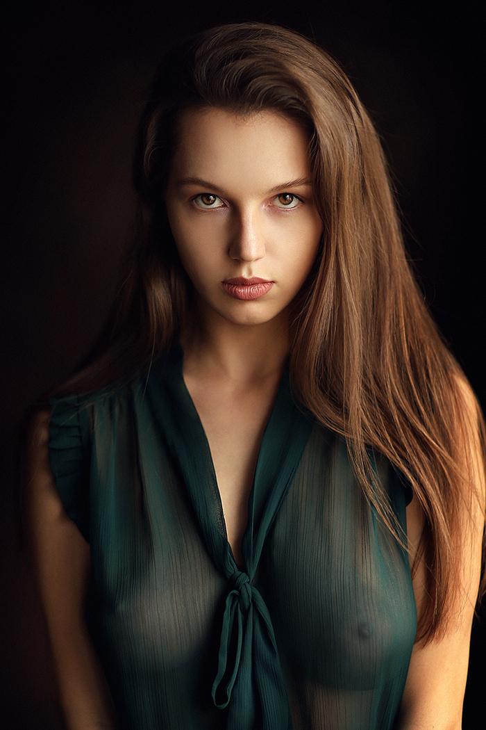 Sensuality by.................. Dmitry Arhar