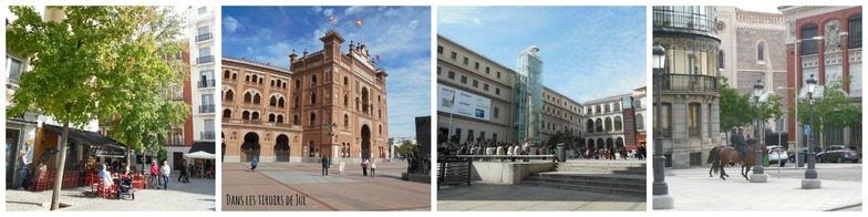 Madrid- Espagne -Inspiration Aventure