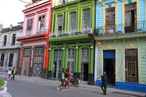 La Havane Centre