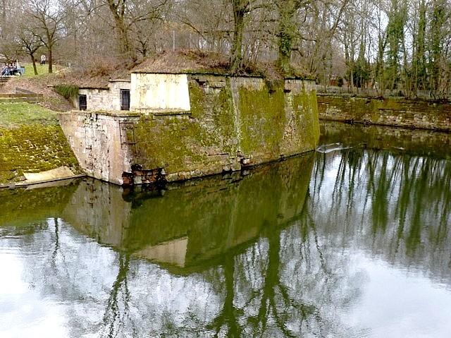 Sarrelouis en Allemagne - Marc de Metz 2012 58