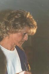 05 juin 1988, Dédicace à Créteil : retour aux sources ! Jolie MAJ !