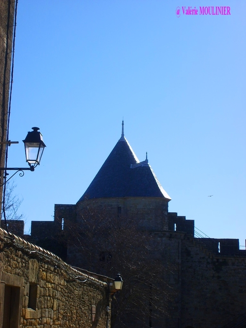 Carcassonne : mes photos page 2