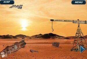 Jouer à Escape Game - Expedition 02