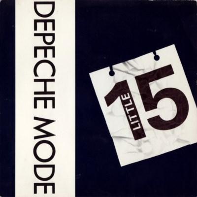 Depeche Mode - Little 15 - 1988