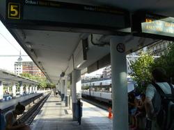 Gare San Sebastian