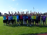 ASFI: entrainements gratuits Corrida de Villejuif