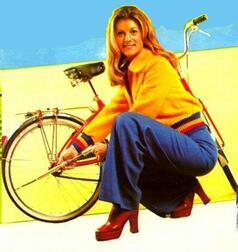 La bicyclette, c'est chouette !
