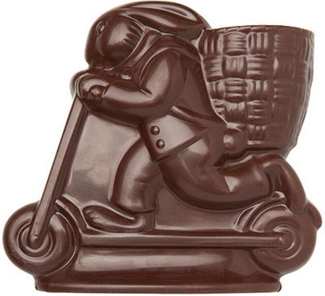 chocolat et dessert
